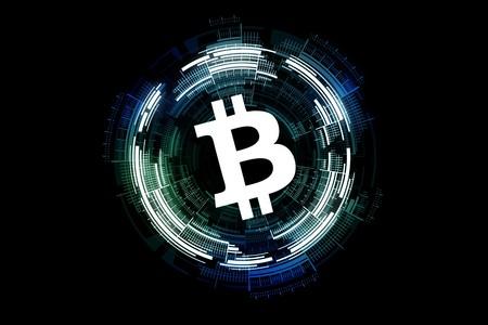 bitcoin ķēde