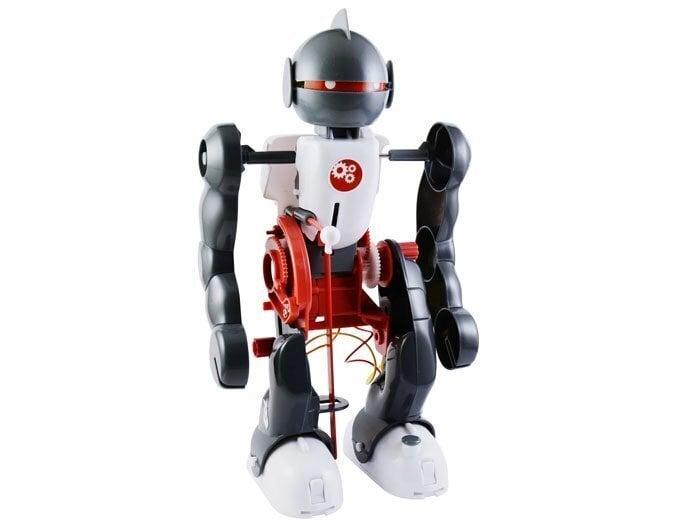 atsauksmes par tirdzniecību ar robotu
