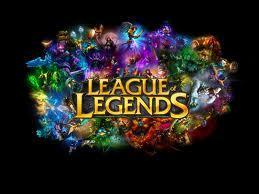 League Of Legends - Spoki