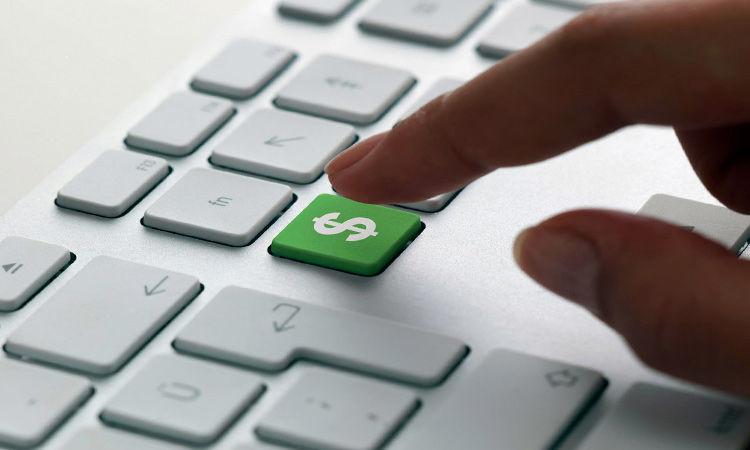Darbs Mājās Internetā Bez Ieguldījumiem Labākie Veidi Kā Pelnīt Naudu