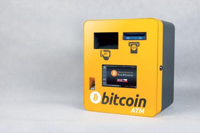 No kurienes rodas bitkoini