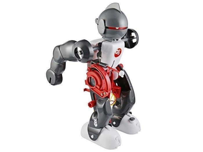 demonstrācijas tirdzniecības roboti