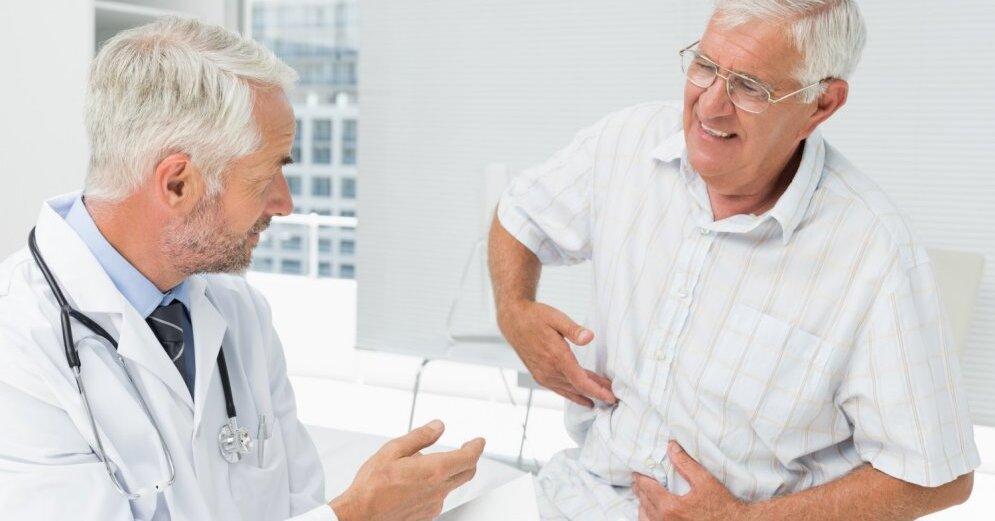kā ātri saslimt ar apendicītu