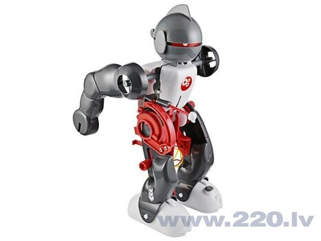 Izvēles Robotu Tirdzniecība Nav Pieejama