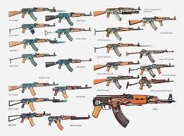 ak variants)