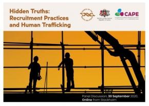 darba un tirdzniecības diskusija)