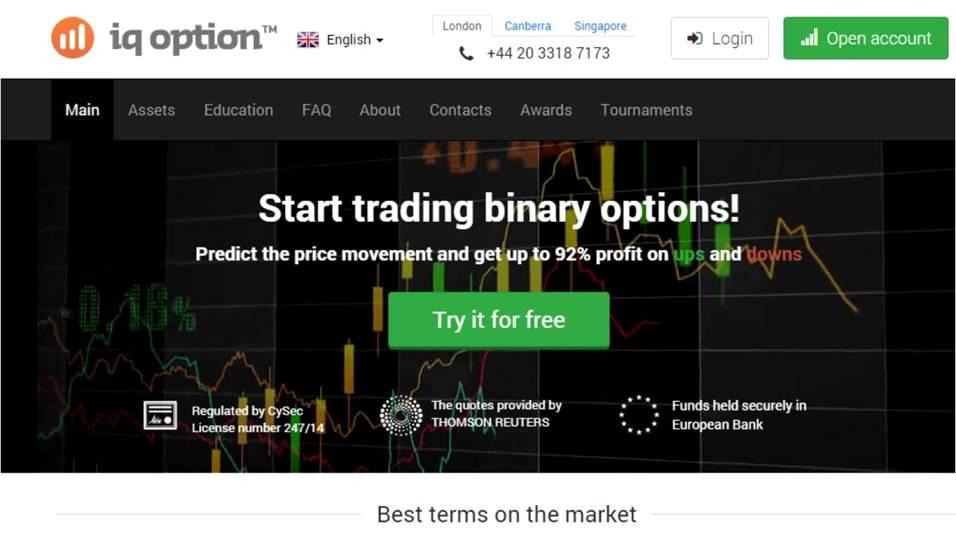 papildu ieņēmumi no binārām opcijām binārās opcijas izņem naudu no demo kontiem