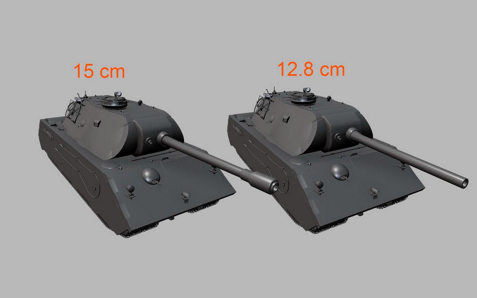 vk variants