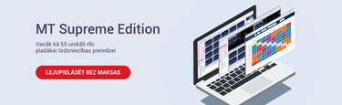 kriptogrāfijas tirdzniecības platforma