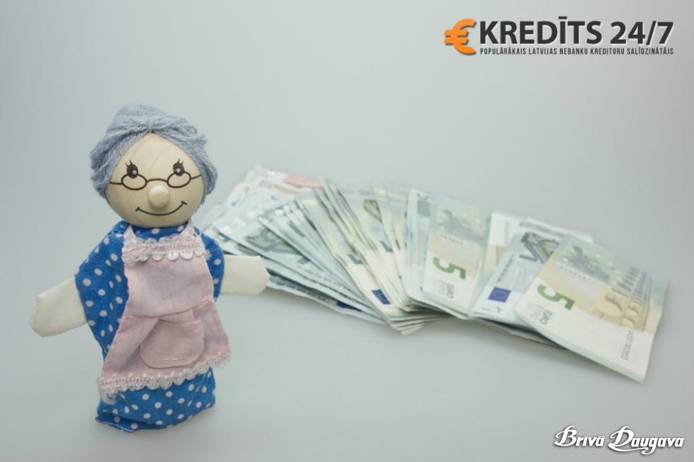 nauda kā pelnīt naudu)