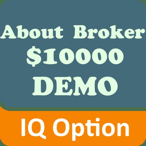 bināro opciju demo konts iq