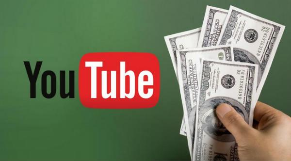 kurā vietnē jūs varat nopelnīt naudu video