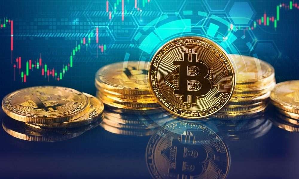 Mēnesī Ieguldi 100 Bitkoinos