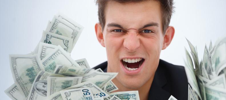 citāti par naudas pelnīšanu