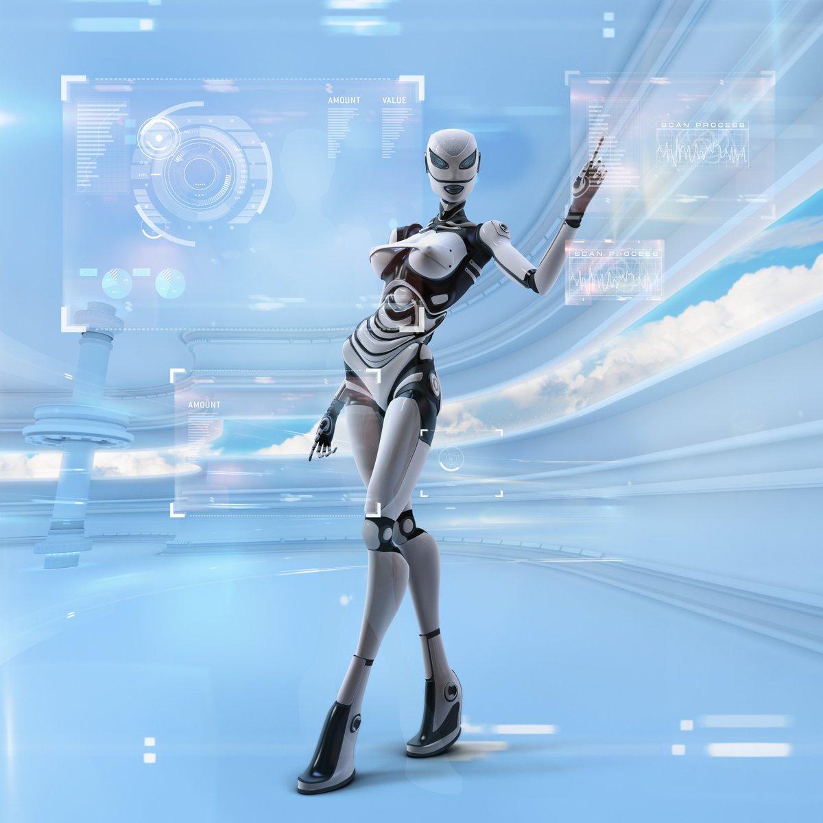 tirdzniecības robots apmaiņai