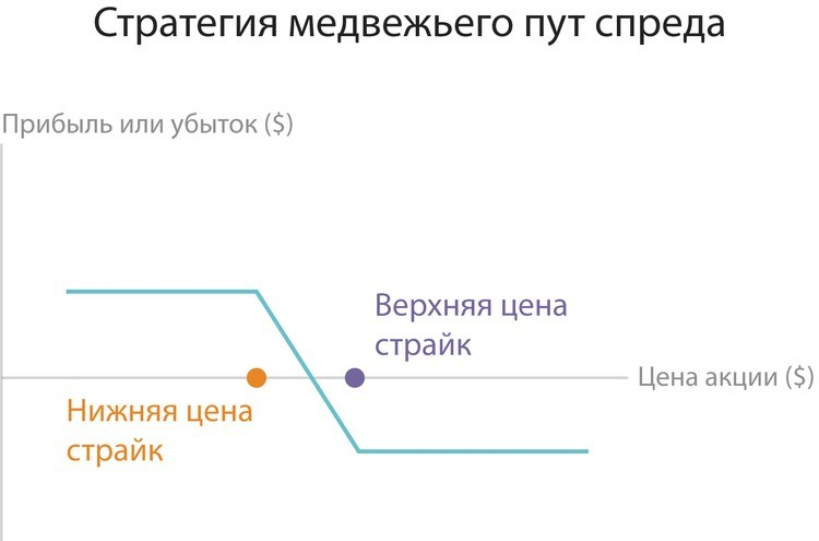 Opciju stratēģijas: klasifikācija pēc parametriem. Pamata iespēju stratēģijas