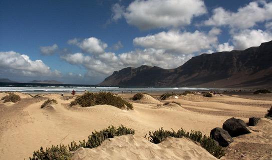 Kanāriju salu eksperiments – turpinājums – transports