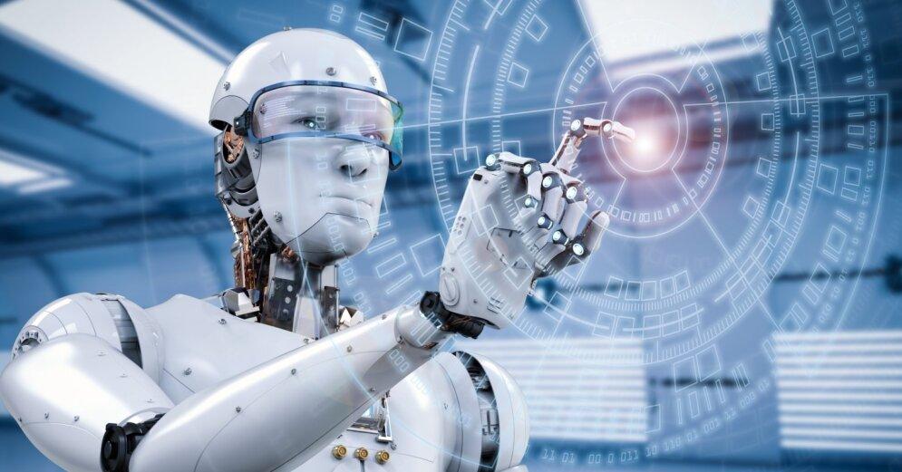 Viss par Forex robotiem un Forex automatizēto tirdzniecību