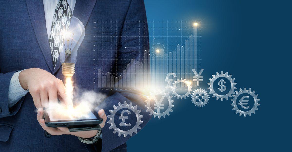Kāda ir atšķirība starp garo un īso akciju tirdzniecībā?