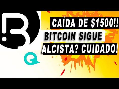 ko jūs varat ieguldīt, piemēram, Bitcoin)