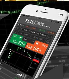Labākā Forex mobilās tirdzniecības platforma - uzzini vairāk!