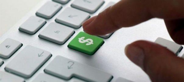 nelikumīga naudas pelnīšana internetā