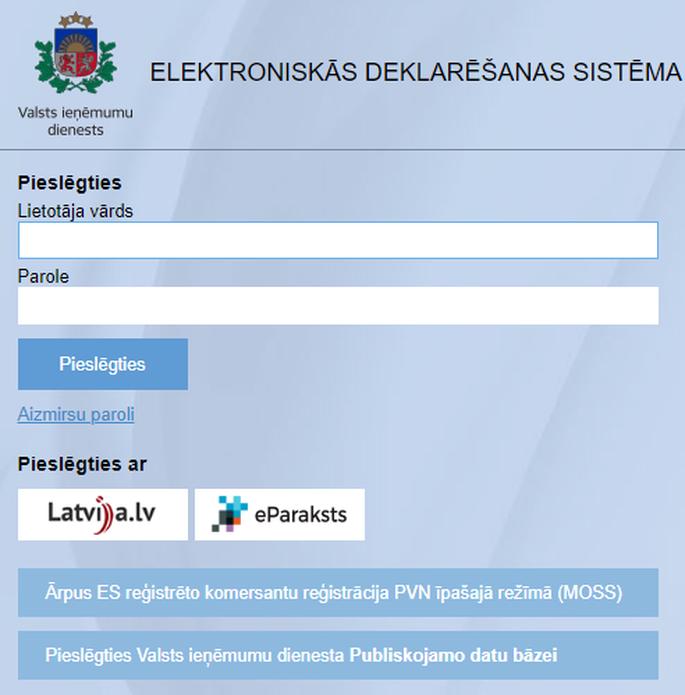 interneta ieņēmumu saites)