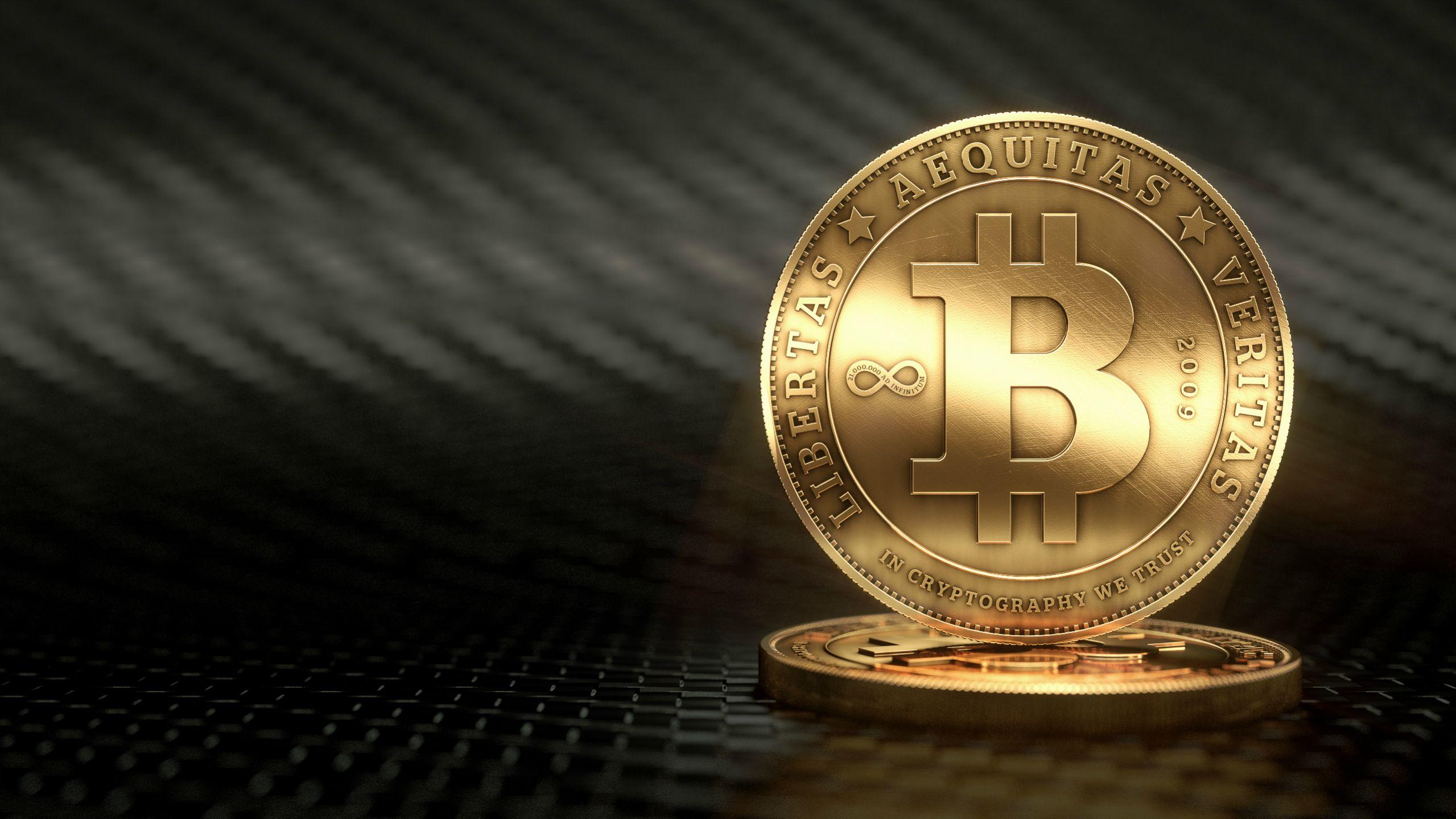 Bitcoin radītājs