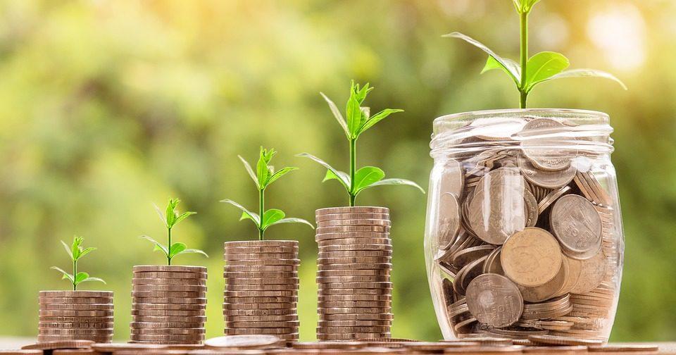 Investīcijas: Ieguldi naudu un pelni uz procentiem! []   NetCredit