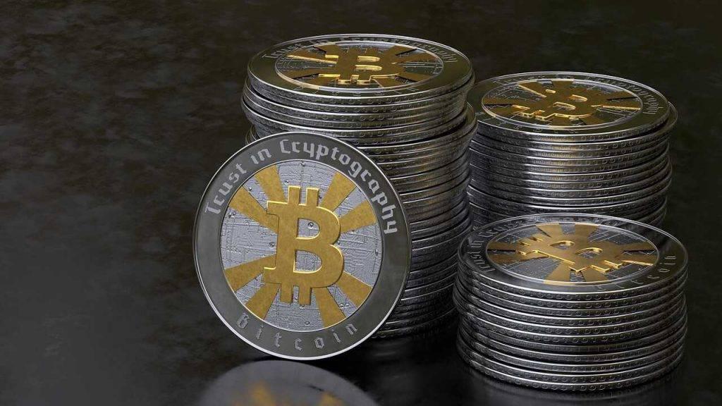 nopirku Bitcoin monētu memu