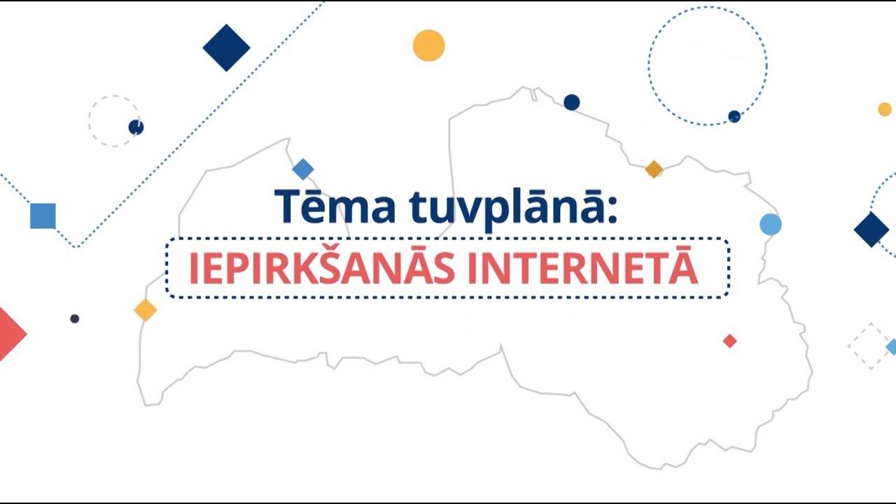 ieņēmumi interneta portālā)