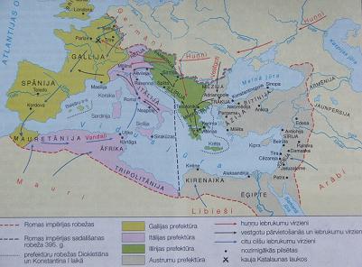 Romas Erīnas tirdzniecības skolas atsauksmes