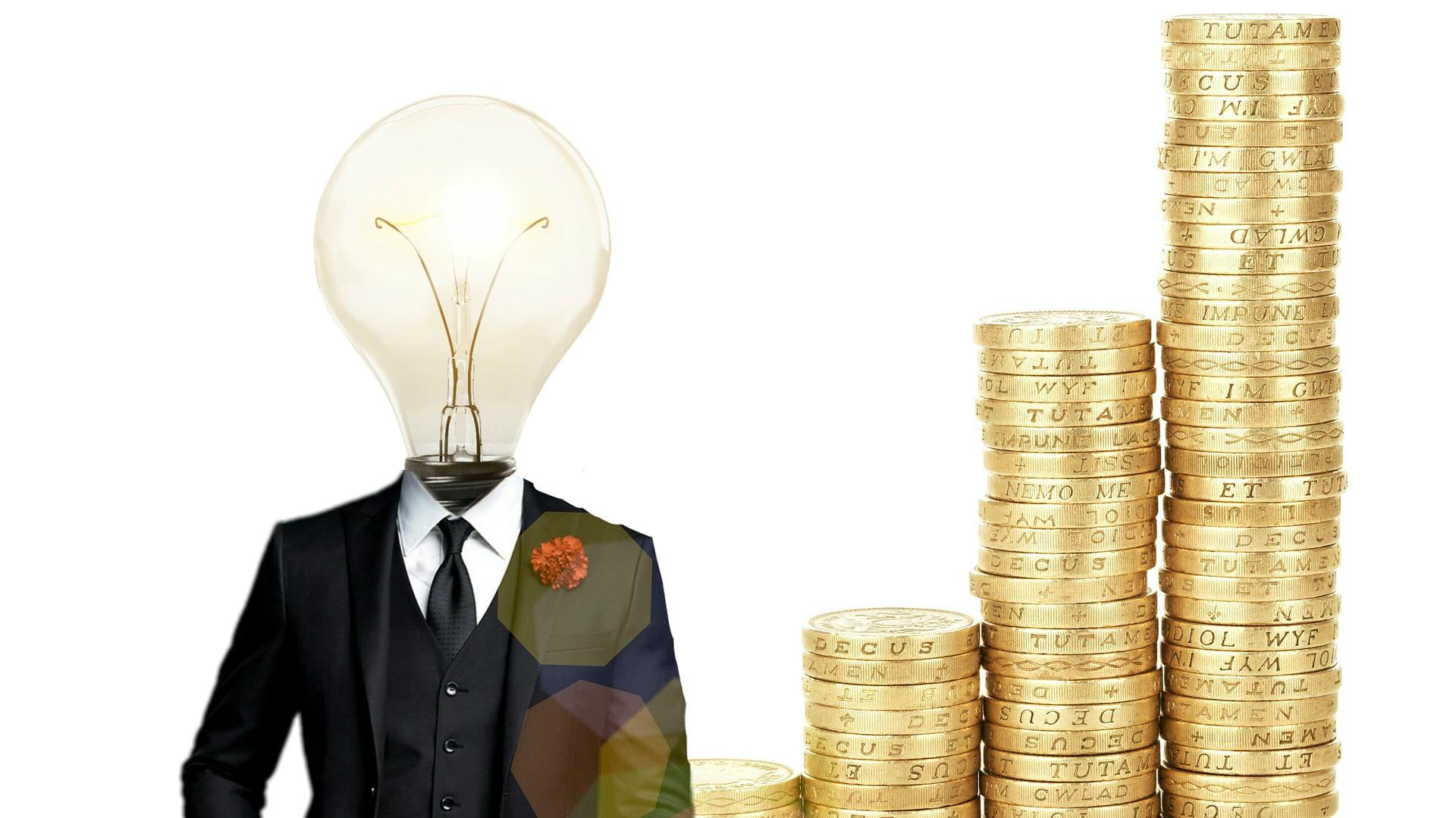 kā jūs varat nopelnīt biznesa idejas