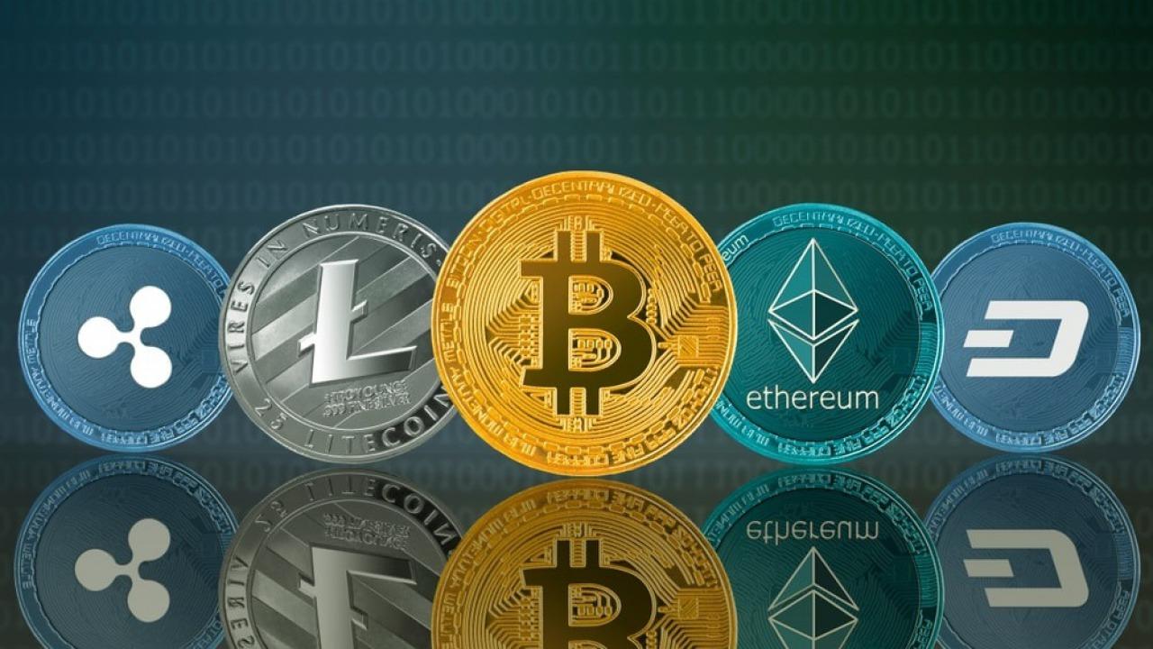 Pirkt Bitcoin, Ethereum, Litecoin un citas kriptovalūtas   baltumantojums.lv