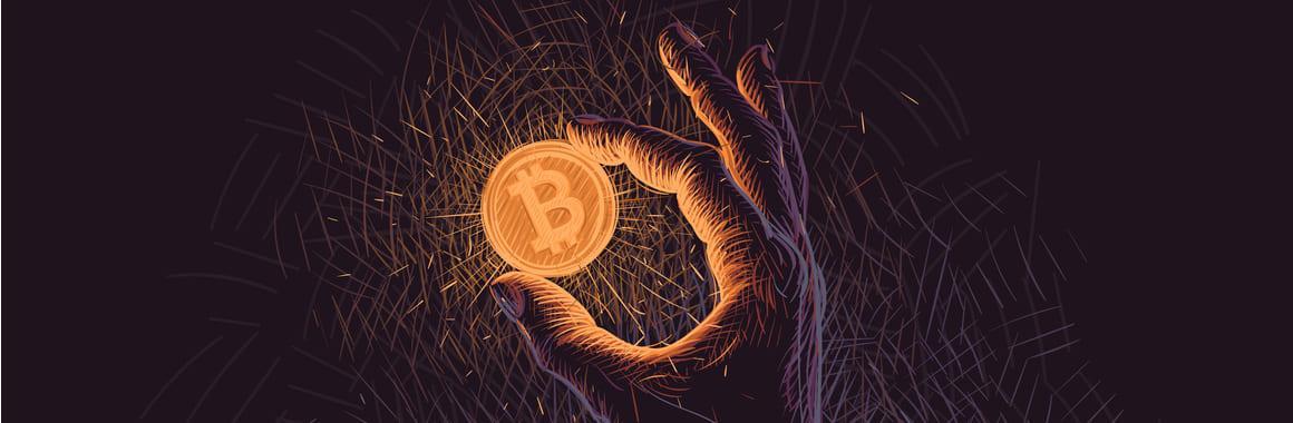 vietējais bitcoin g)