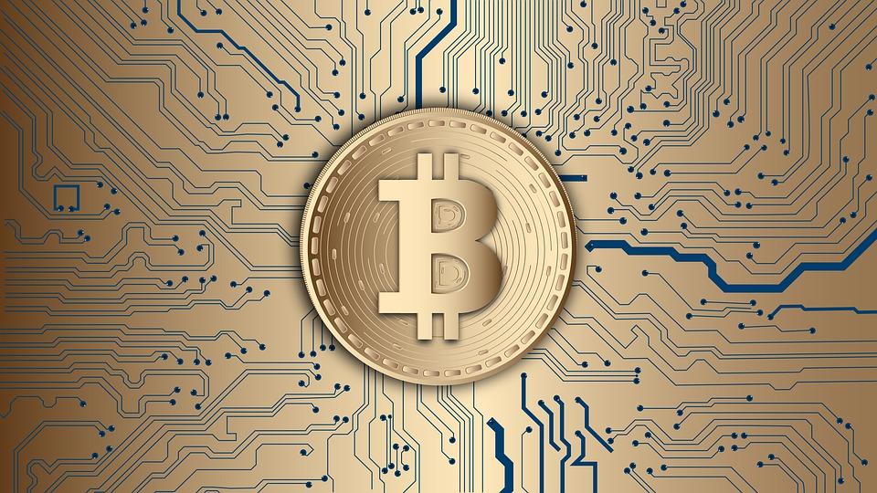 kā darbojas Bitcoin sistēma)