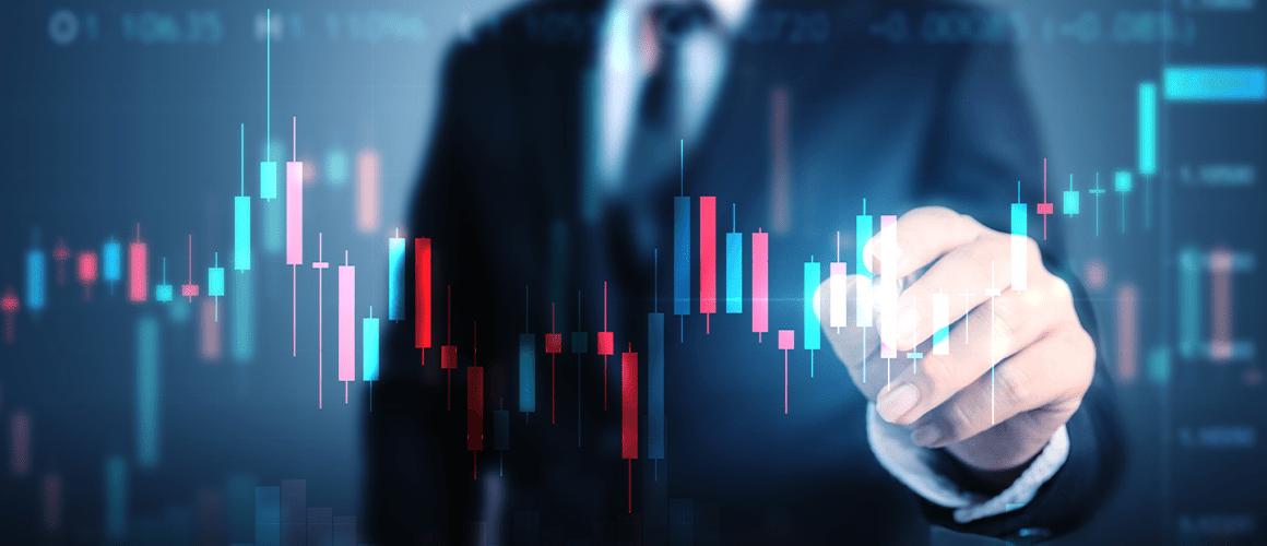 akciju tirdzniecības tendences)