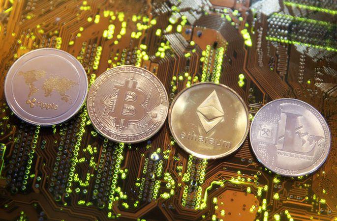 kā nopelnīt miljonu bitkoinos