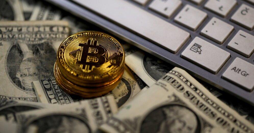 nopelnīt bitkoinu ātri un daudz