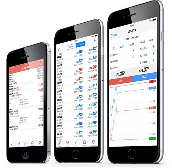 bināro opciju lietotne iOS divi signāli binārās opcijas