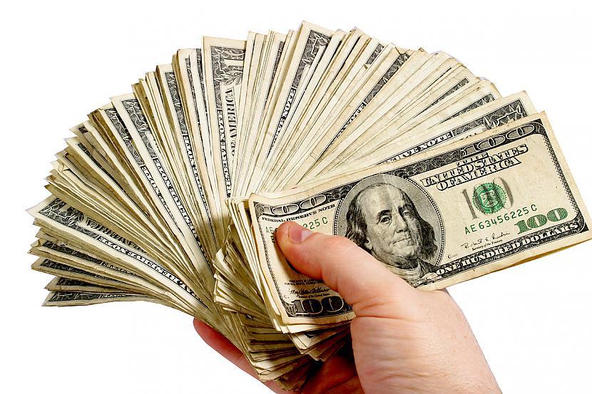 izteiksmes variants pie naudas nozīmē