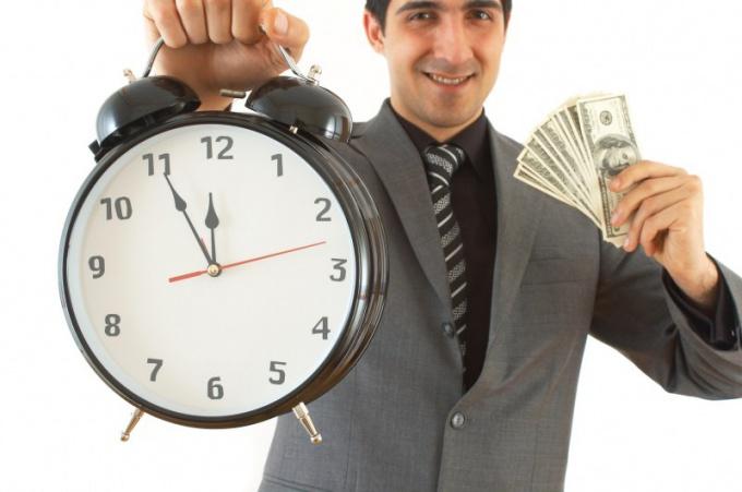 kā īsā laikā nopelnīt lielu naudas summu