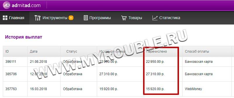 oficiāla programma naudas pelnīšanai internetā)