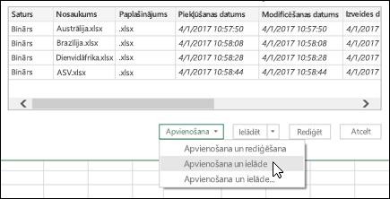 binārās opcijas programmā Excel)