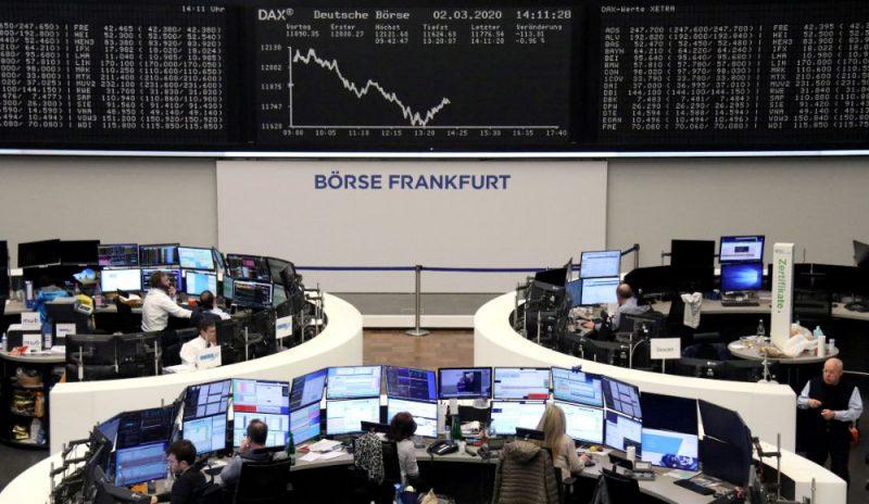 Tirdzniecībai, ar biržā tirgotajiem finanšu instrumentiem, pieejamie tirgi