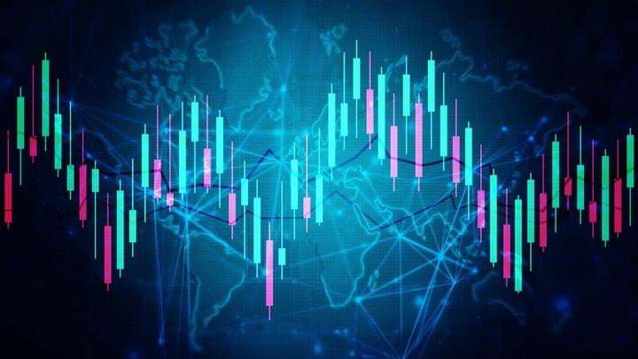 platforma ar signāliem tirdzniecībai