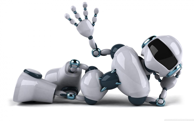 robots, kas pelna naudu