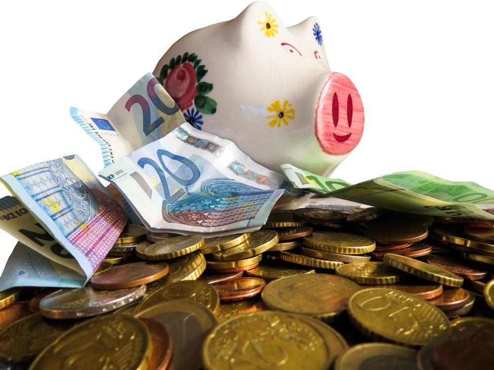 Lielākie laimesti pasaules vēsturē. Kā laimīgie iztērēja naudu? | BrīvBrībaltumantojums.lv