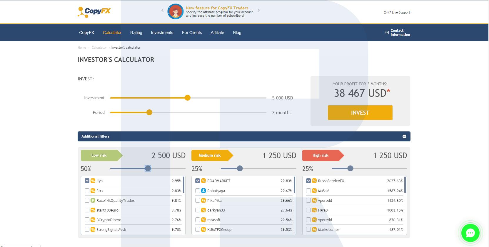 Forex Tirdzniecības Tirdzniecības Kopētājs - Fx tirgotājs