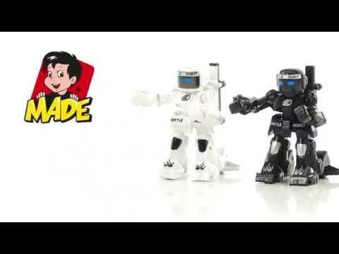 Robots peļņas tirdzniecības